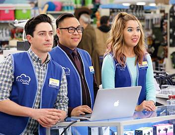 Superstore S02E17 La mutation
