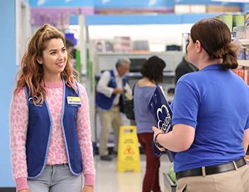 Superstore S02E19 Nettoyage de printemps