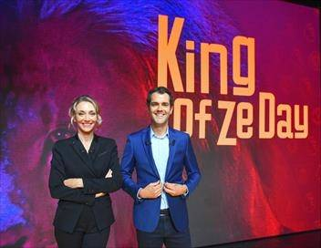 Sur Canal+ à 23h10 : King of Ze Day