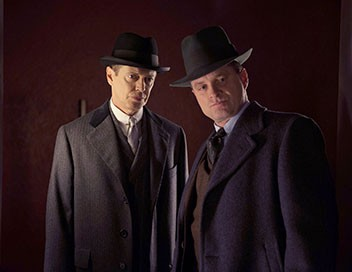Boardwalk Empire S04E01 New York Sour