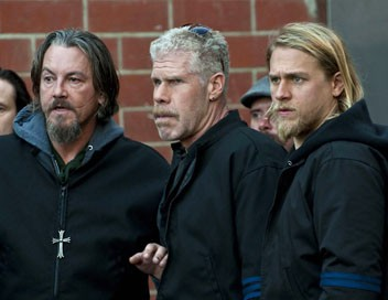 Sons of Anarchy S03E08 Lochan Mor