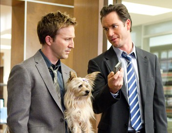 <strong>Franklin & Bash</strong> S02E03 Jango et Rossi - 1
