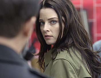 Continuum S02E04 Seconde peau