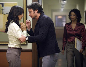 <strong>Raising the Bar : Justice à Manhattan</strong> S01E06 Violences conjugales - 1