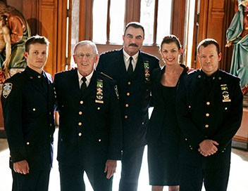 Blue Bloods S01E17 Silver Star