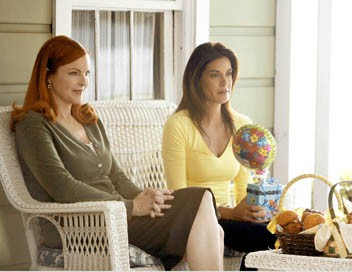 <strong>Desperate Housewives</strong> S03E08 Austin Power - 2