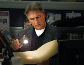 <strong>NCIS</strong> S07E08 A l&#39;ancienne - 3