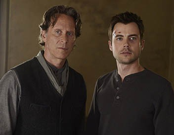 Helix S02E04 L'héritage en streaming
