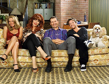 Married with Children S11E17 L'amour voilé de Jasmine et d'Al-Adin