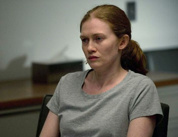 The Killing S02E10 72 heures