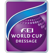 Coupe du monde de dressage