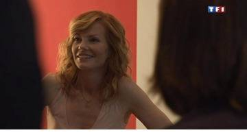 Replay Marg Helgenberger rencontre ses fans à TF1 !