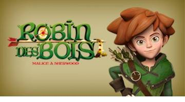 Replay Playlist Robin des bois