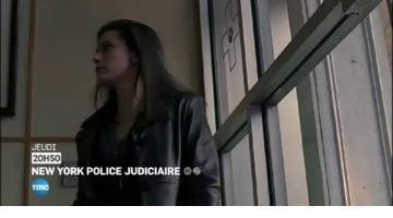 Replay Bande Annonce - New York Police Judiciaire jeudi à 20h50