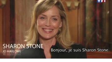 Replay Interview exclusive de Sharon Stone