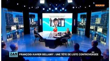 Replay Zemmour & Naulleau 13 Fevrier 2019 HD