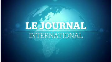 Replay de LE JOURNAL DE TV5MONDE