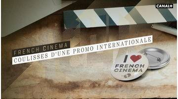 Replay French Cinema : coulisses d'une promo internationale