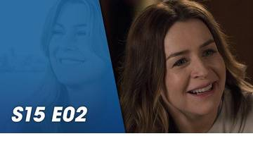 Replay Grey's anatomy - Saison 15 Episode 2 - Ce qui nous lie