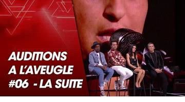 Replay The Voice - La suite 6 (Saison 08)