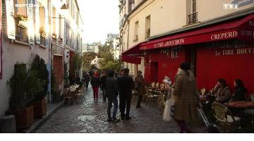 Replay SEPT À HUIT - À la découverte du quartier de Montmartre à Paris