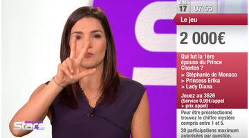 Replay Absolument Stars : Emission du 17 mars