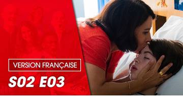 Replay Les bracelets rouges - S02 - E03