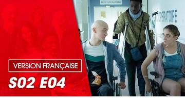 Replay Les bracelets rouges - S02 - E04