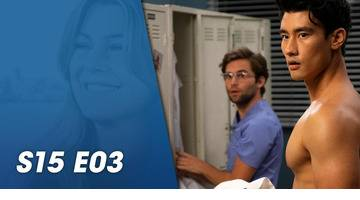 Replay Grey's anatomy - Saison 15 Episode 3 - Une question d'instinct