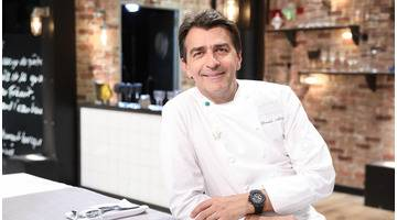 Replay Top Chef : Épisode 7 / Saison 10