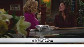 Replay Les feux de l'amour - Episode du 21 mars 2019