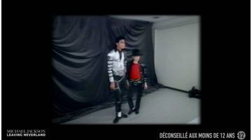 Replay Michael Jackson : Leaving Neverland : Documentaire - 1ère partie