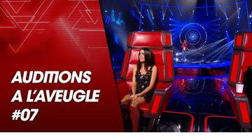 Replay The Voice 2019 - Audition à l'aveugle 7 ! (Saison 08)