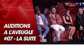 Replay The Voice 2019 - La suite 7 (Saison 08)