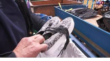 Replay Et si on recyclait nos chaussures ?