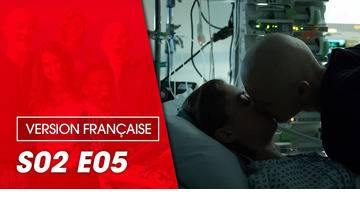 Replay Les bracelets rouges - S02 - E05