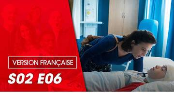 Replay Les bracelets rouges - S02 - E06
