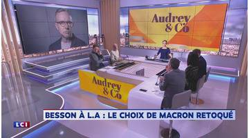 Replay - Audrey & Co du jeudi 28 mars 2019