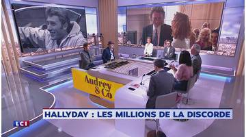 Replay - Audrey & Co du vendredi 29 mars 2019