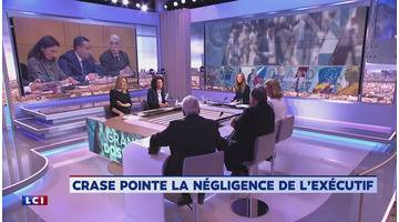Replay - Le Grand Dossier du mercredi 3 avril 2019