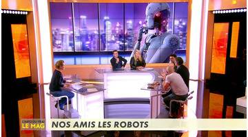 20H le mag - L'Info du Vrai du - L'info du vrai, le mag - CANAL+