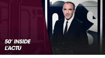 50' inside, L'actu du 20 avril 2019