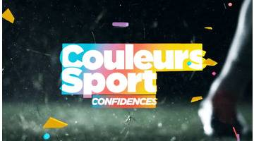 Couleurs sport confidences