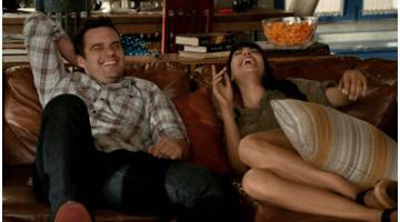 New Girl : Saison 4 épisode 2