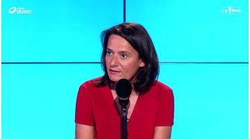 Le Grand Oral d'Isabel Albers