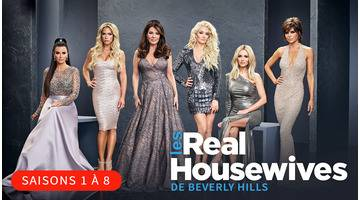 Les Real Housewives de Beverly Hills : Saison 6 épisode 2 - La dolce vita