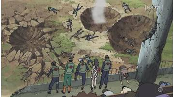 Naruto - Episode 79 - Le Coup final