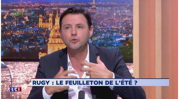 24H LE WEEK-END, L'info en questions - replay du samedi 13 juillet 2019