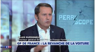 Replay - Perri Scope du lundi 6 mai 2019