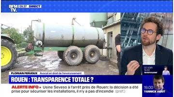 Rouen: transparence totale ? (2/6) - 01/10